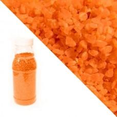 Оранжевая кварцевая крошка RAL2004 (pure orange)
